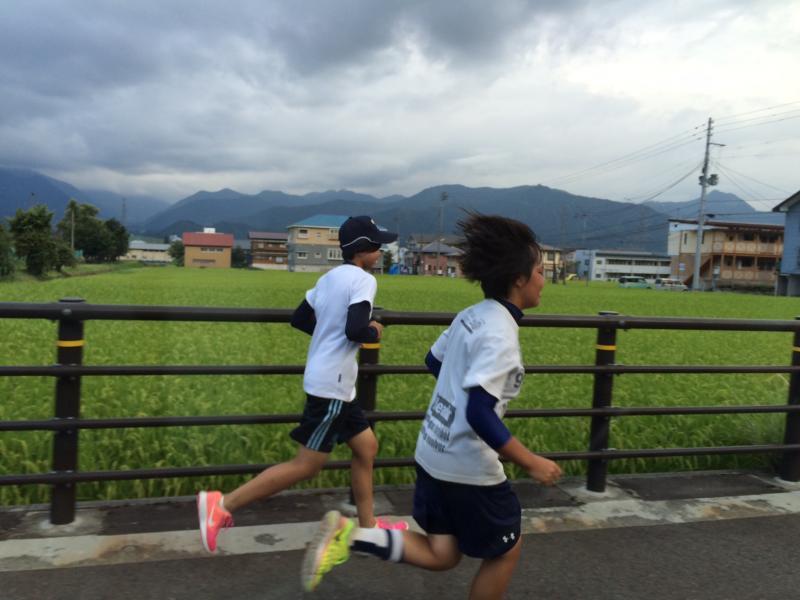 夏合宿④   ソフトボール部Blog