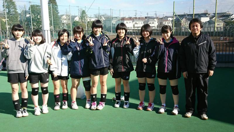 東京私学高等学校選手権大会