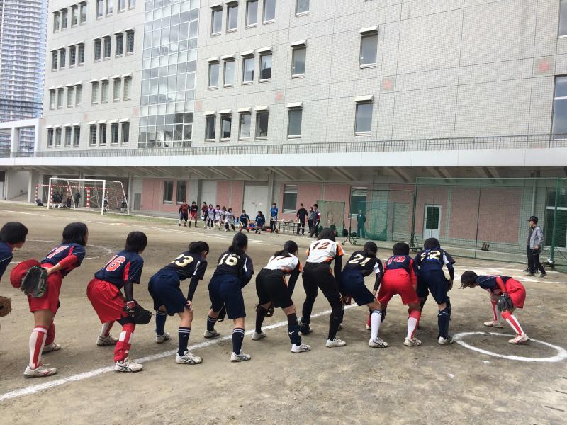 高校 晴海 総合