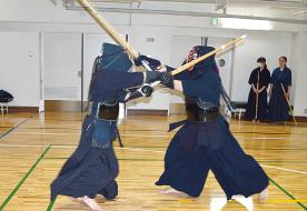 剣道同好会