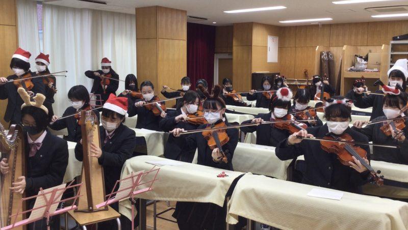 クリスマスソング③