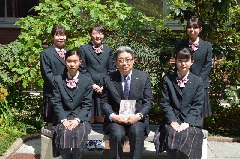 117年目の開校記念日と創立者村上専精先生